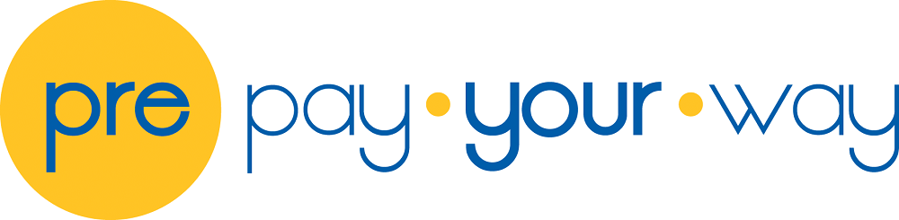 Prepay Your Way Logo